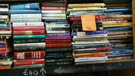 Book's joblot.clearance.bundle