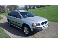 2006 ,VOLVO XC90, D5, 185BHP, AUTOMATIC