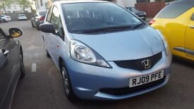 Excellent condition Honda Jazz with Honda FSH , 1 Year MOT , low Mileage and new Tyres!!