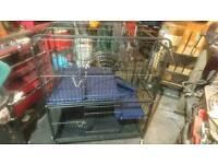 Rat / ferret cage