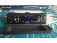 Panasonic CQ-1323NW 50Wx4