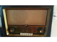 Philps Vintage Radio