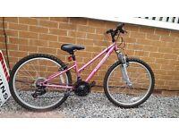mountain bike for 9-12 girls