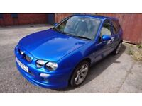 MG ZR+ 1.4 with air con