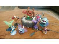 Skylander Collection