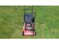 Homelite HL 454 HP - Lots of good parts - Lawnmower Lawn Mower