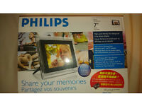 Brand New Digital Photo Frame - Never Used