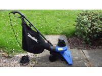 Leaf /Grass Vacuum