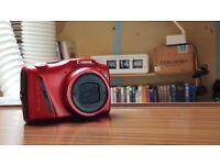 Canon Powershot SX150 14.1 MP Camera