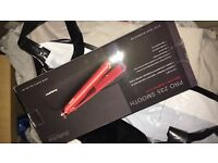 Babyliss red hair straighteners