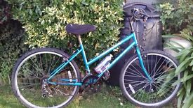Bargain Ladies Bike