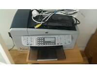 Hp officejet printer/photo copier/fax