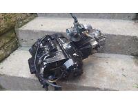 pit bike or quad parts