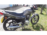 SYM XS 125 cc No previous owners, Full MOT, Full Service History. £650