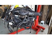 Vauxhall Corsa 1.2 16v Engines