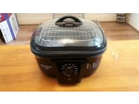 Cucina by Giani 8 in 1 deep fat fryer