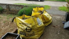Free soil / subsoil for collection - from clearing front lawn