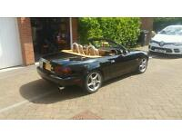 ***MAZDA MX5/EUNOS ROADSTER*SPECIAL EDITION*LEATHER*AIR CON*12 MONTH MOT*TONNEAU COVER***