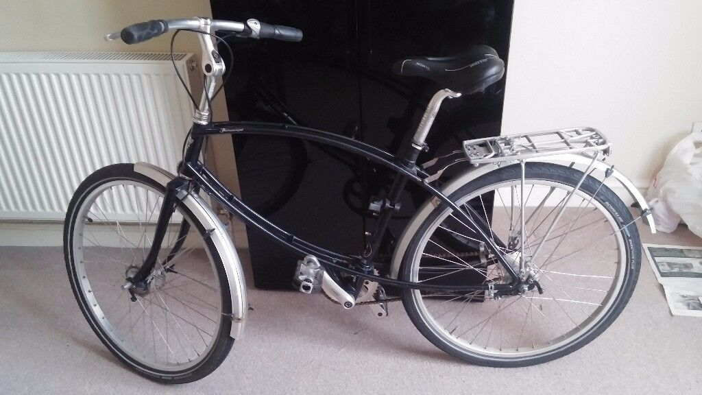 Pashley Paramount Parabike for sale. Good condition.