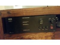 MAM POWER AMPLIFIER 150 + 150 WATT