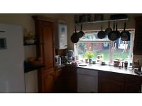 lovely room in Osterley 130pw