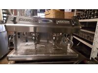 ESTRELLA 2 GROUP COFFEE ESPRESSO MACHINE AE-Z2