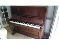 Upright Piano. Free. Buyer Collects.