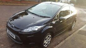 FORD FIESTA EDGE 1.4 AUTOMATIC ONLY 28000 MILES