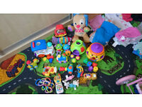 Bundle of toys 1