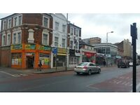 HALAL MEAT SHOP FOR SALE, LONG LEASE
