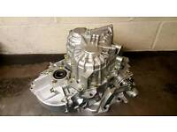 Astra Zafira 1.7 gearbox 6 speed M32 Reconditioned Bearing ModificationRebuilt