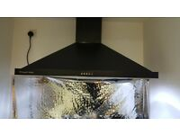 In a very good condition Russell Hoobs cooker hood for Sale!!!!!!