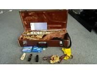 Yamaha Alto Saxophone YAS 25 Japan