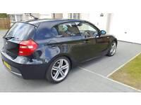 BMW 130i M Sport. Only 59k Miles