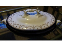 Wedgwood Imperial Porcelain Serving Dish
