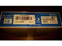 Blu-Ray disc player SAMSUNG