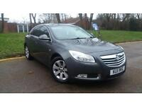 Vauxhall Insignia 2011 2.0 Diesel Automatic Pco Uber Ready