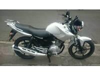 Yamaha YBR 125cc 2010 60