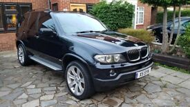 CARBON BLACK BMW X5