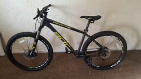 WHYTE 801 (2018) NEW