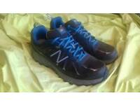New Balance 610v4 Trail Running Shoes Size 11