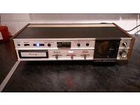 Akai GR80T 8 track player/recorder/Am/Fm radio