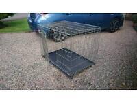 Savic Dog Crate As New