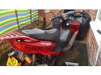 Direct bike zn125t-10