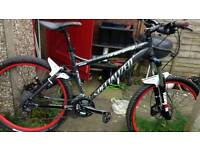 Specialized epic comp m4
