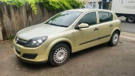 *** One in a Million *** 43K Golden Astra in London ***