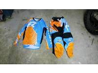 Risk Racing racing suit £100 ono o