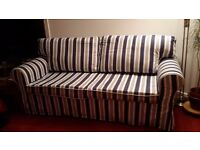 Ektorp - IKEA Sofa Bed (Excellent Condition)