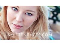 AWESOME HEADSHOTS & PORTRAITS - for models, actors, musicians, business portraits