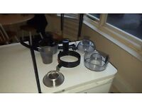 Philips juicer (model HR1836/01) - very good condition